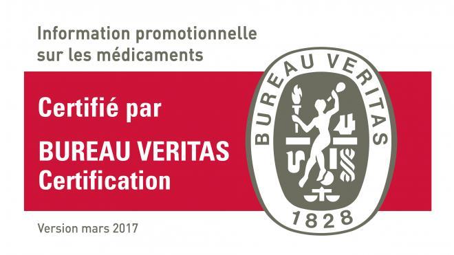 Certification visite médicale